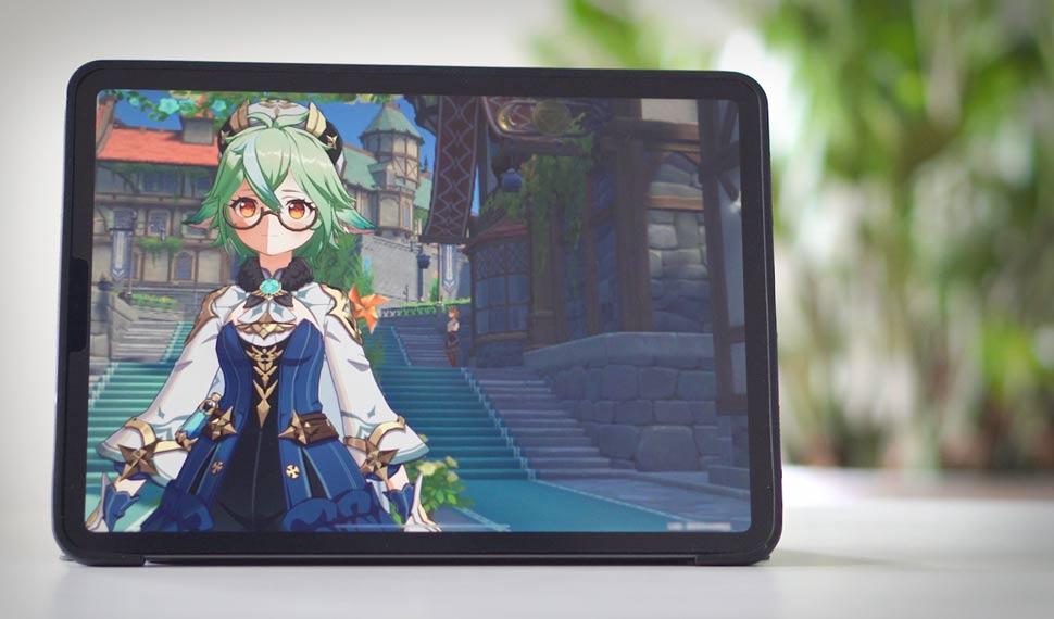 Can The iPad Pro Run Genshin Impact With Max Settings At ...